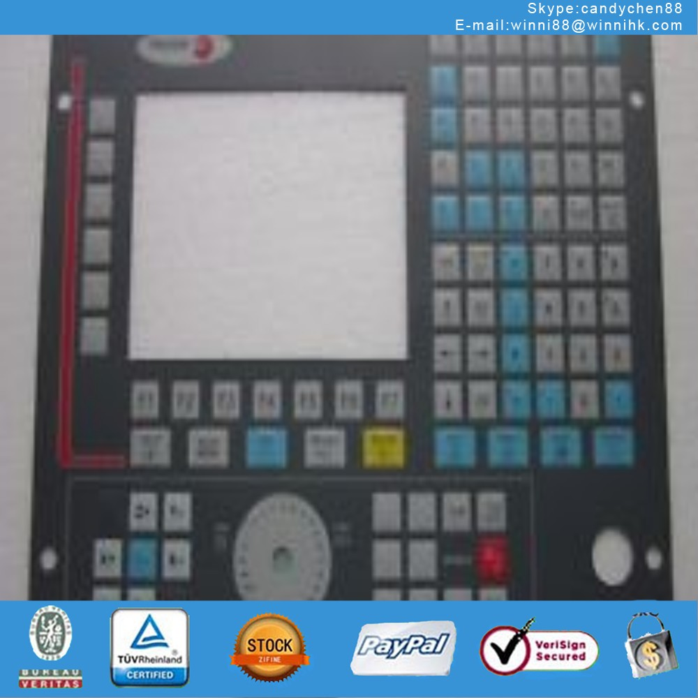 Membrane Keypad for FAGOR 8035