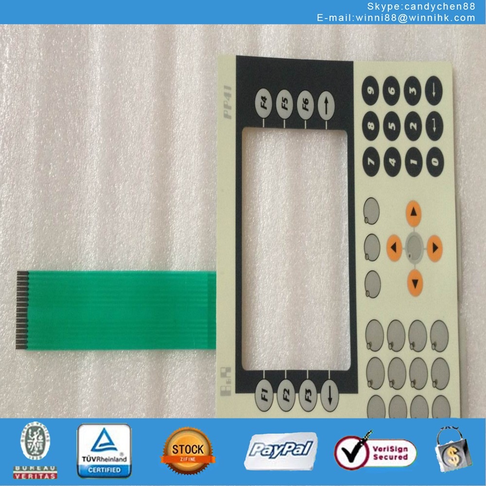 Membrane Keypad for 4PP220.0571-45
