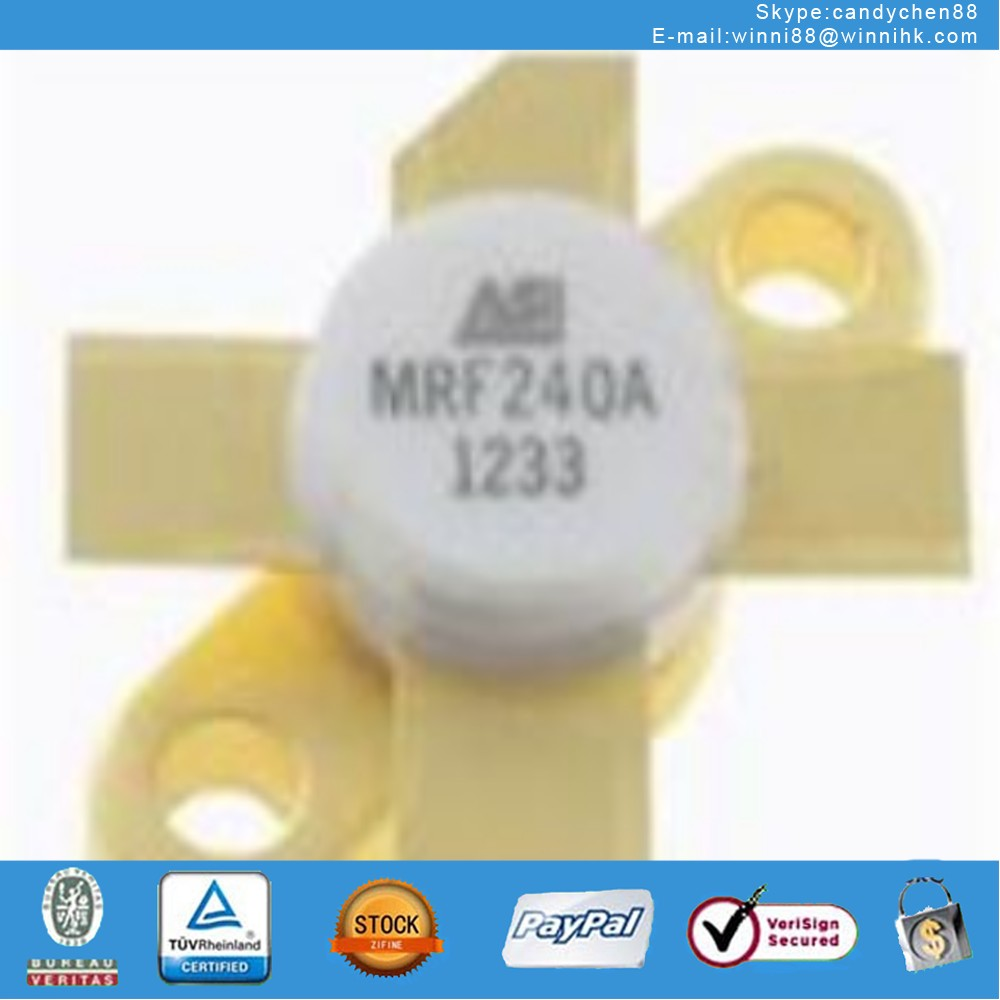 New and original hot stock IC MRF240A