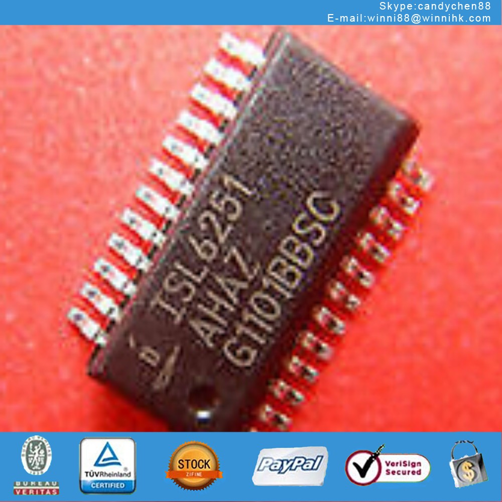 High quality ISL6251AHAZ IC In Stock