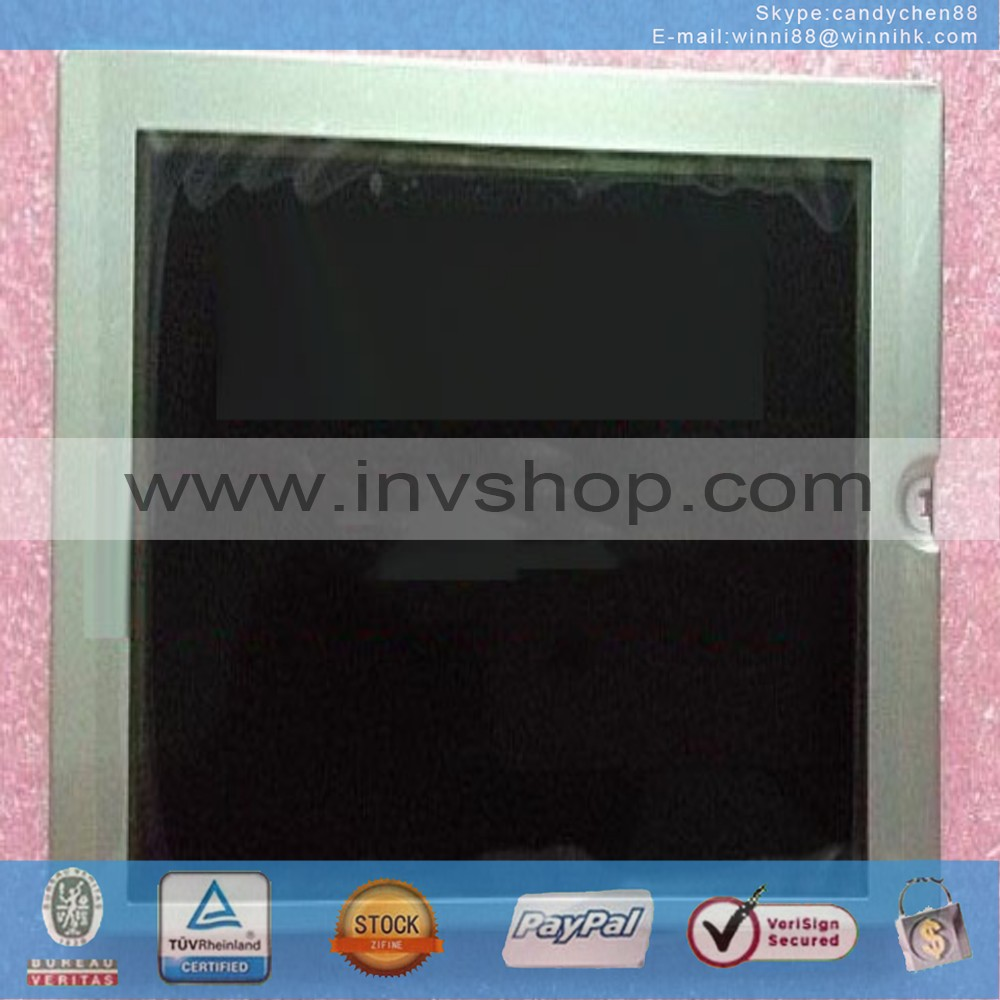 New STN LCD Screen Display Panel 640*480 A075EM106B for AMPIRE