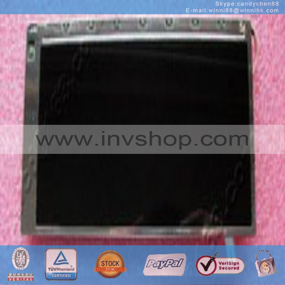 640*480 AG640480C2FTCW STN LCD Screen Display Panel for AMPIRE