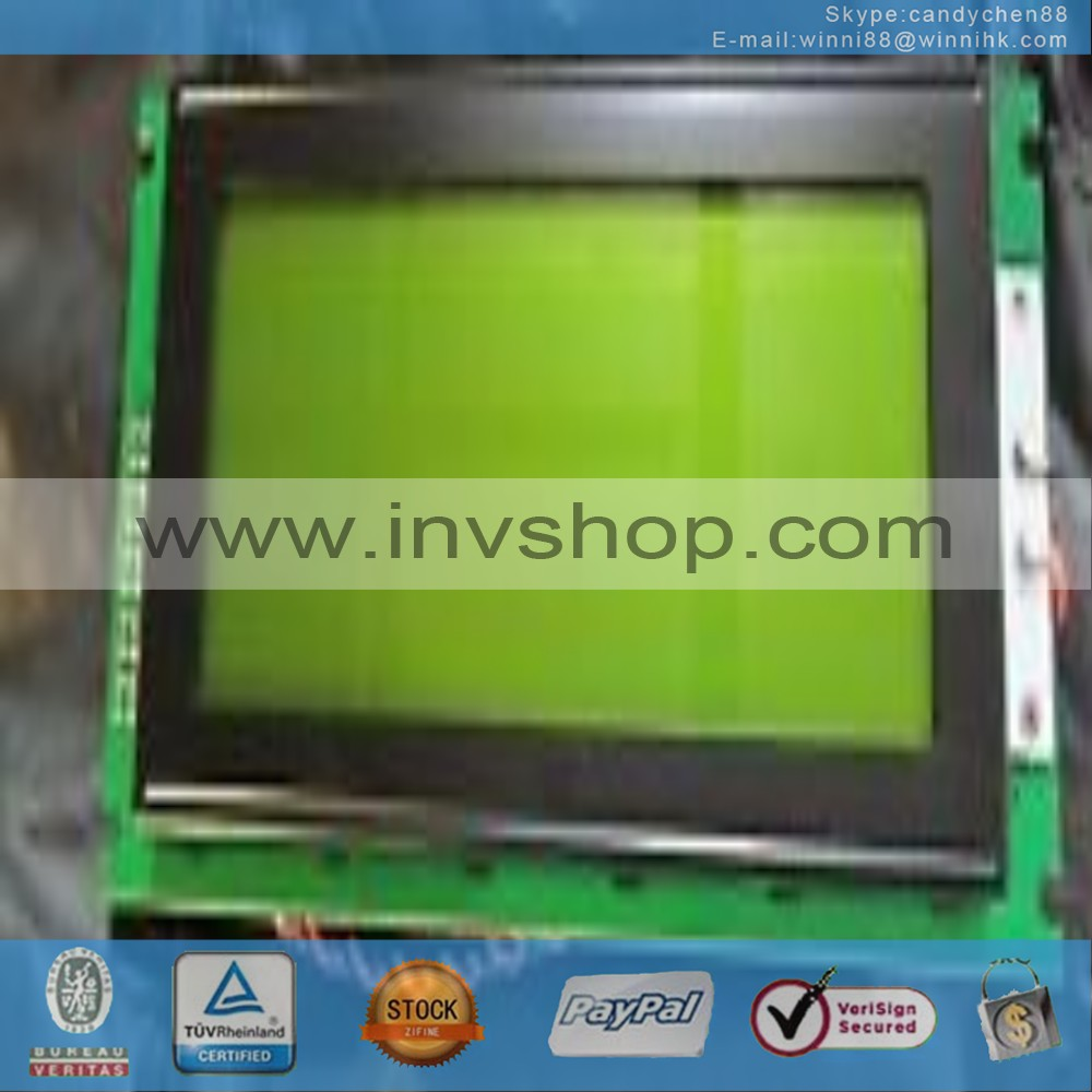 New STN LCD Screen Display Panel 240*64 NMTB-S000289FYHSAY-01B for Microtips