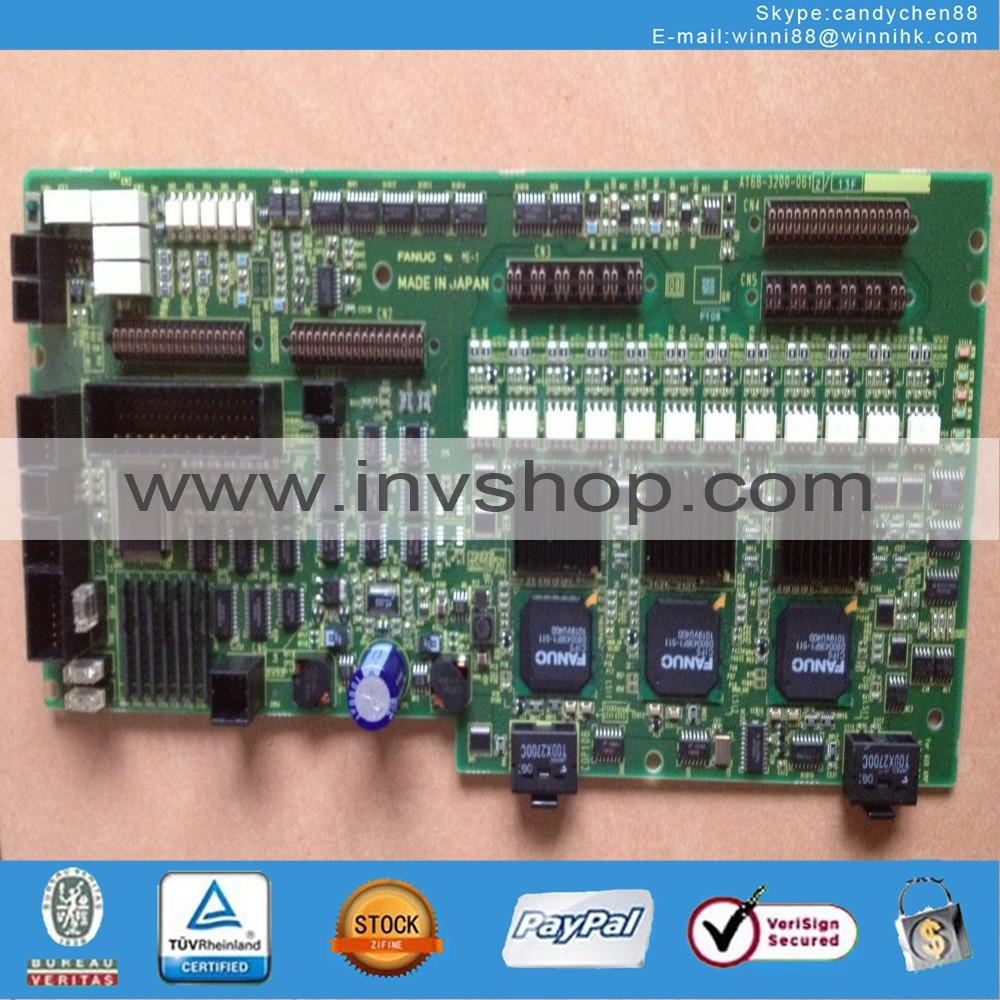 Cheap Buy Suppliers Circuit Board Fanuc A16b 3200 0612