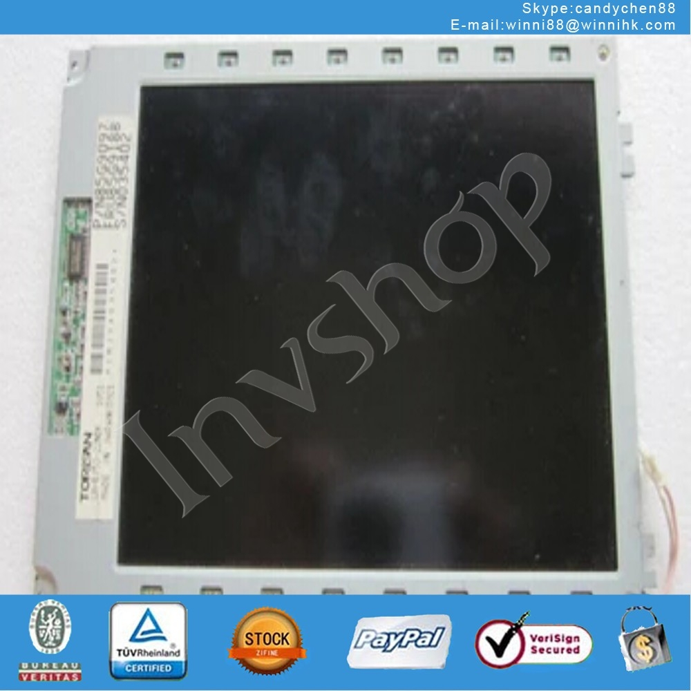 Nanya STN LCD Screen Display Panel 640*480 M701-L19A M701-L24SG
