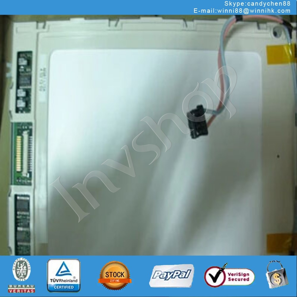 640*480 M361-L10A STN LCD Screen Display Panel for Nanya