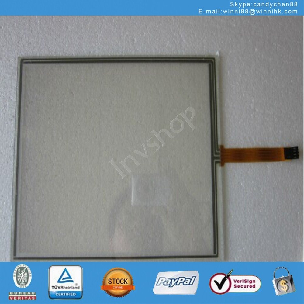 Touch Glass Panel GP-104F-4L-NA03A NEW Touchscreen replacement HMI