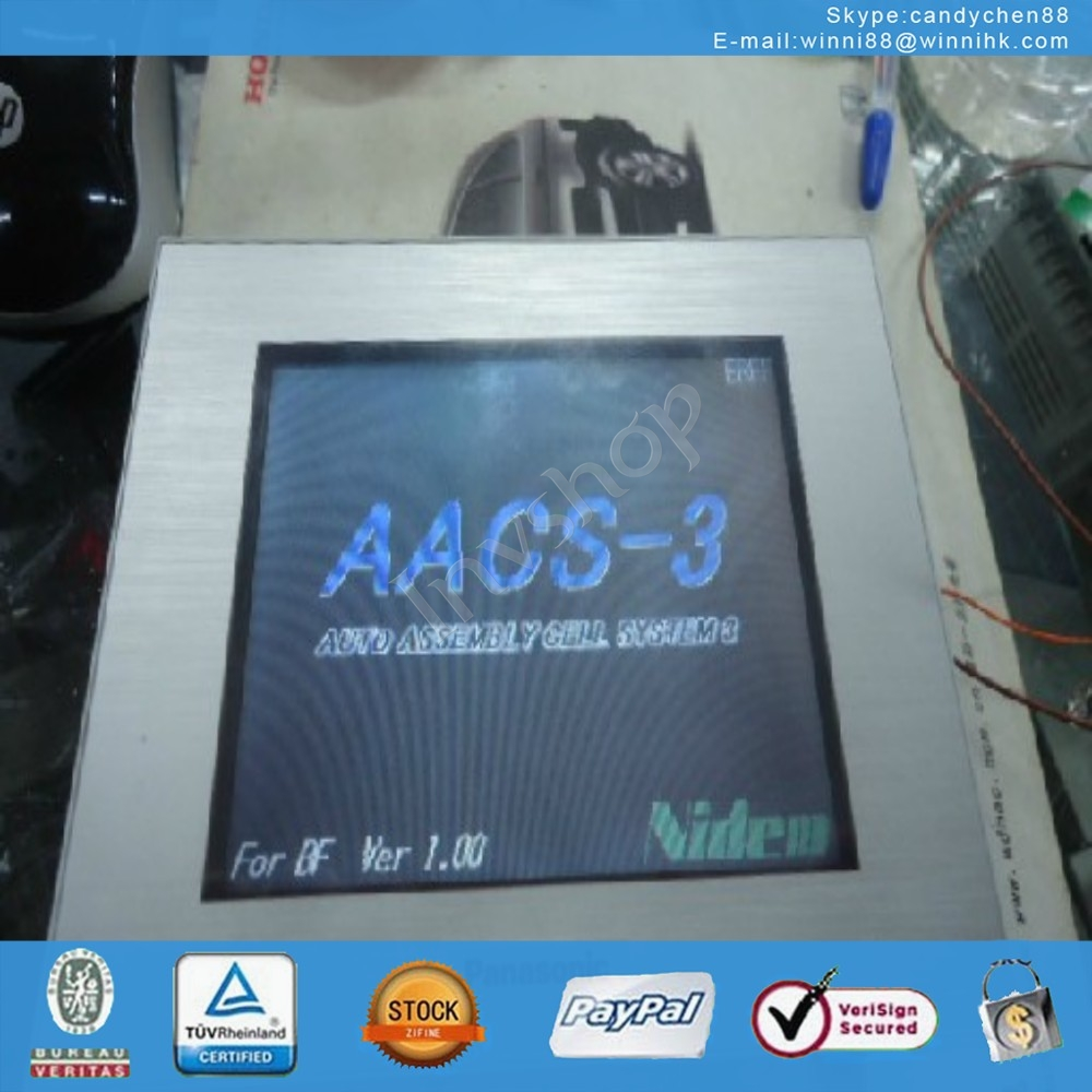 screen GT21 Used AIGT2230H touch for part