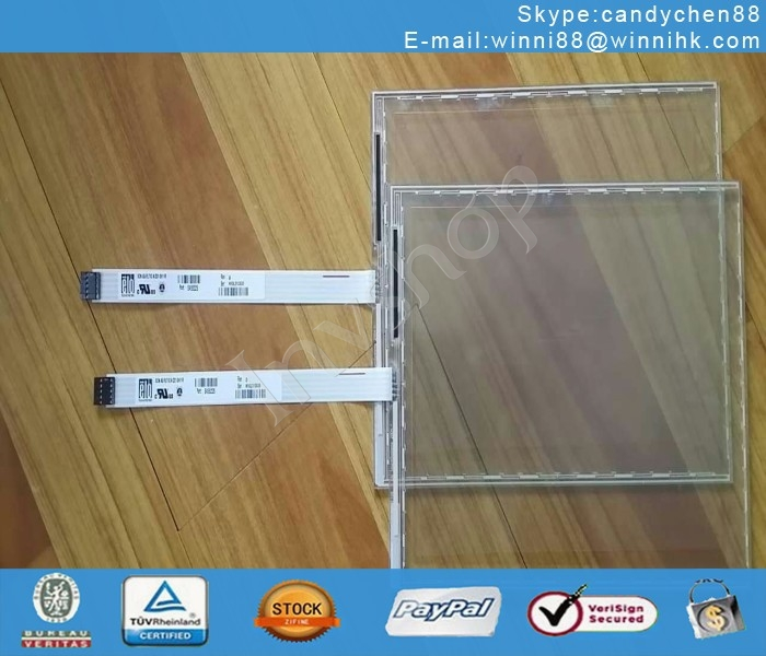 LCD PANEL ELO TOUCH E458225 - 24EACH