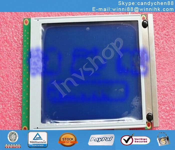 SP14Q004 5.7 320*240 STN LCD PANEL NEW SP14Q004-C2 HITACHI
