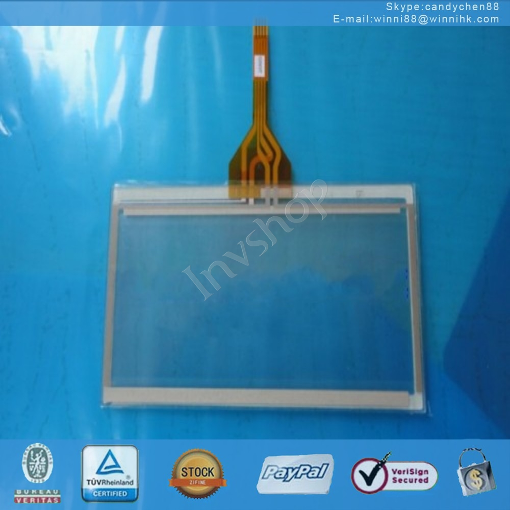 new GT1020-LBD-C touch screen glass GT1020-LBL-C