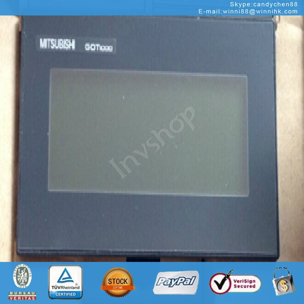 NEW GT1030-LBD-C MITSUBISHI HMI PANEL
