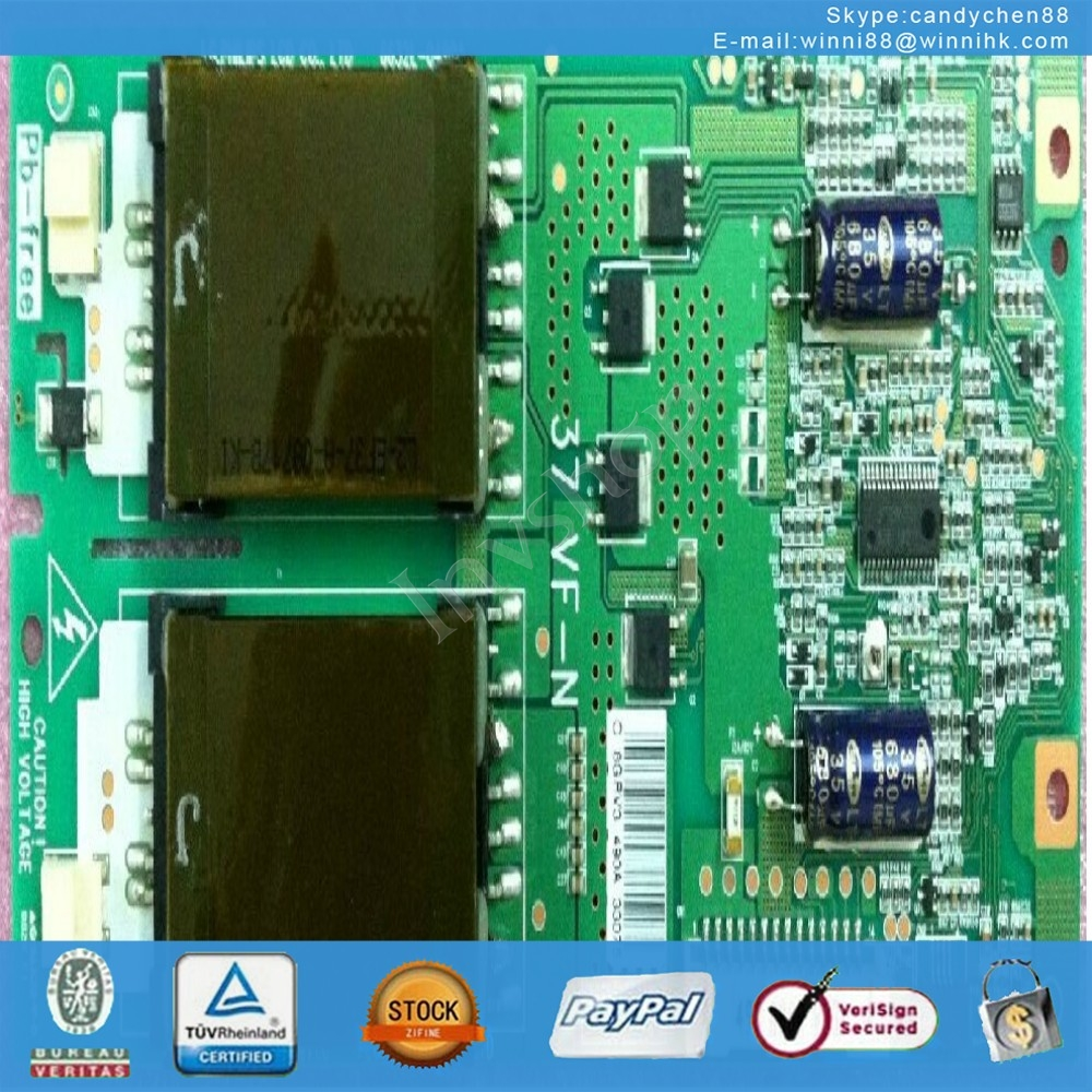 6632L-0490A LC370WUN inverter board PPW-EE37VF-0 LT37900FHD