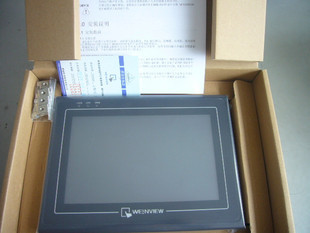USED MT6070TV WEINVIEW touchscreen