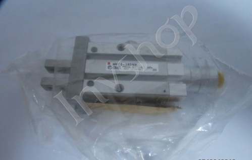 New MHZ2-16DNW SMC Clamp cylinder