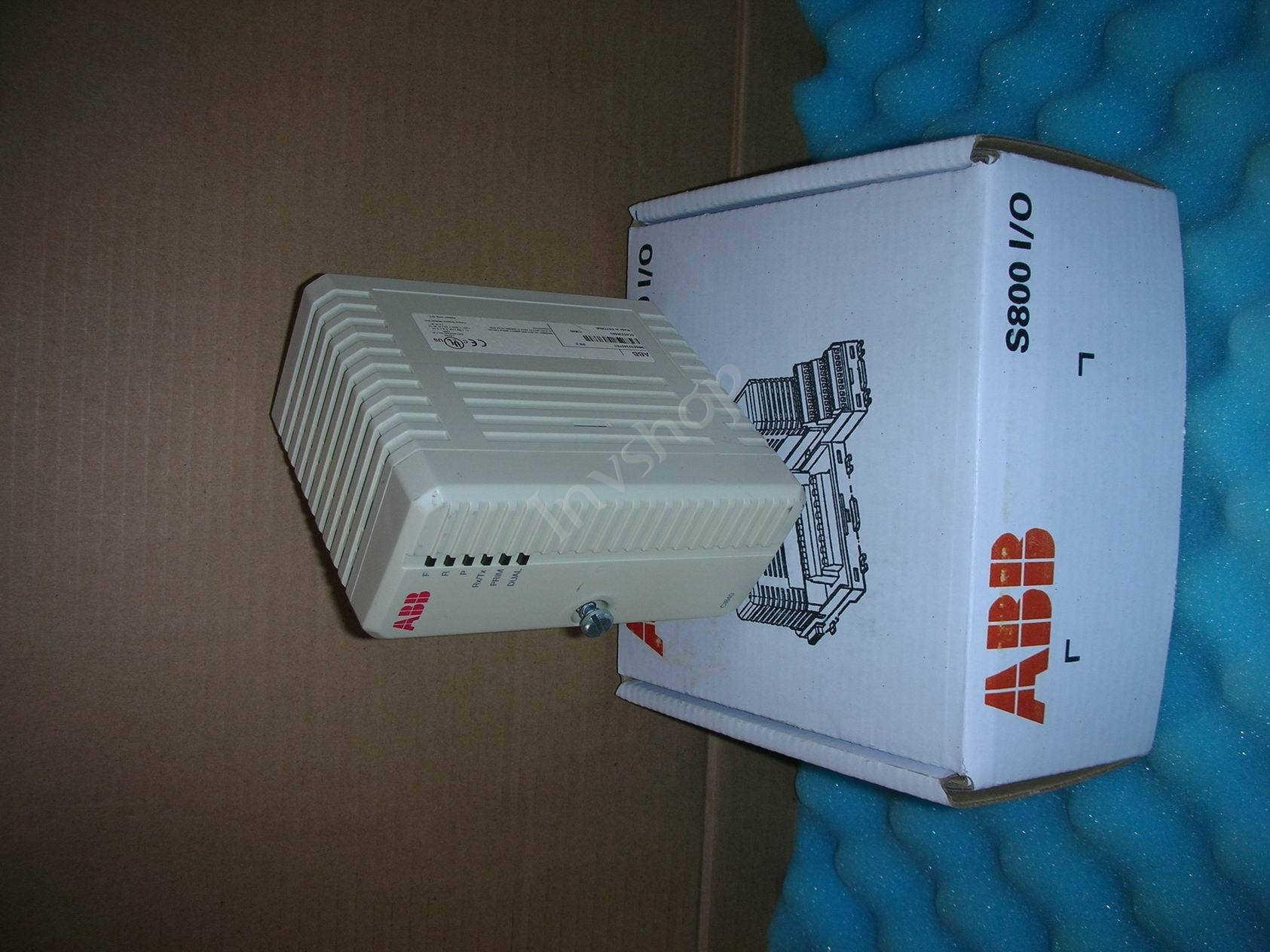 ABB 3BSE028926R1 USED DP840 PLC