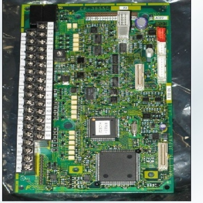 P11 Motherboard USED EP3955B Fuji inverter 5000G11 and