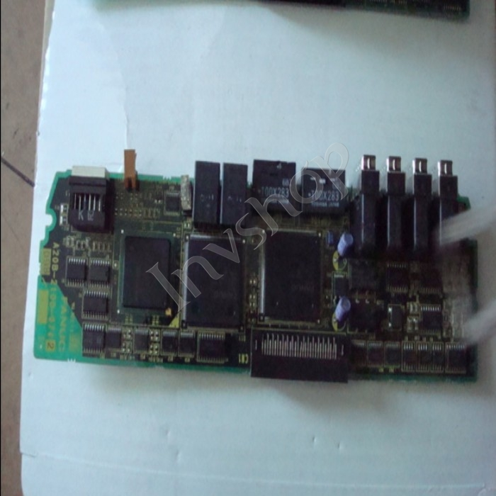 1PC FANUC A20B-2100-0742 USED board