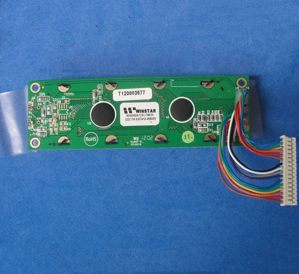 WH2002A-YGI-JT LCD PANEL FOR WINSTAR