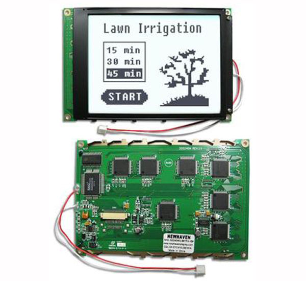 320*240 WG320240H LCD PANEL FOR WINSTAR