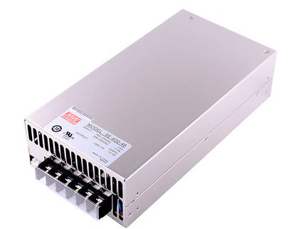 MEANWELL switching power supply SE-600-48