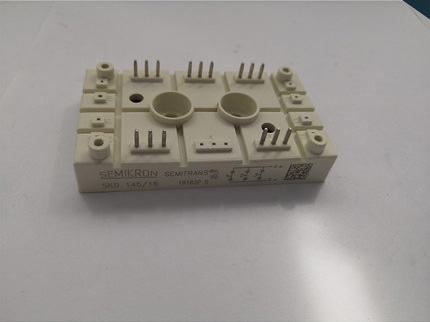 SKD145/16 power rectifier bridge module