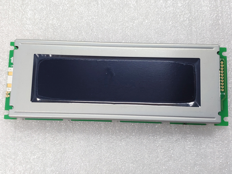 original DMF5005NF-SEW-BBE-CQ 5.2inch 240*64 industry 22pins fstn-lcd screen panel
