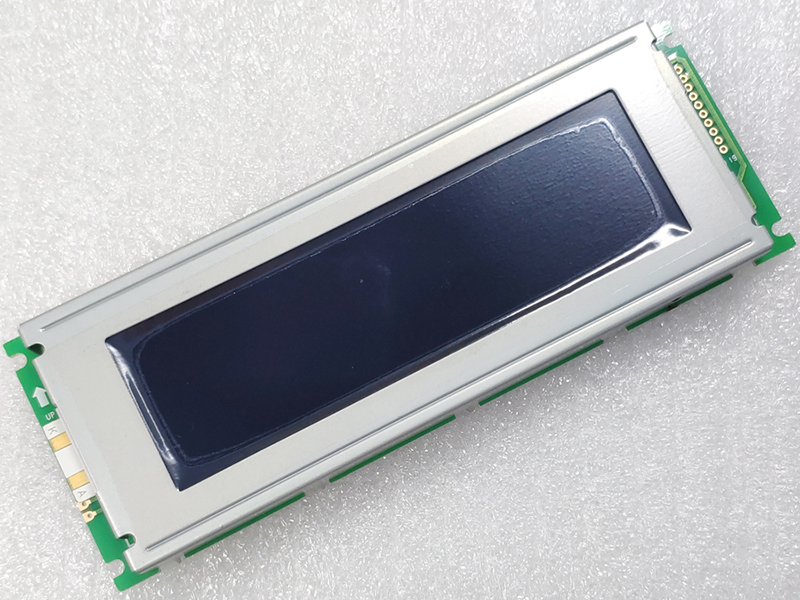 original 5.2inch DMF5005NYJ-LY 240*64 industry 22pins stn-lcd screen panel