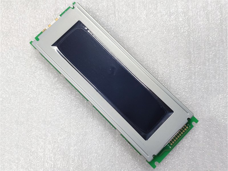 original 5.2inch DMF5005NF-LY 240*64 industry 22pins fstn-lcd display