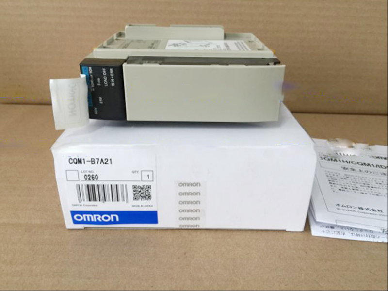 CQM1-B7A21 Omron CQM1 series PLC B7A interface unit module