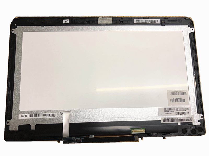 LG 13.3inch 1366*768 30pins tft-lcd display LP133WH2-SPB3