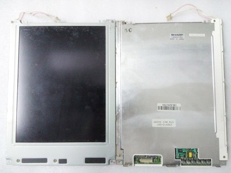 LM64C152 sharp 9.4inch industry ccfl cstn-lcd display
