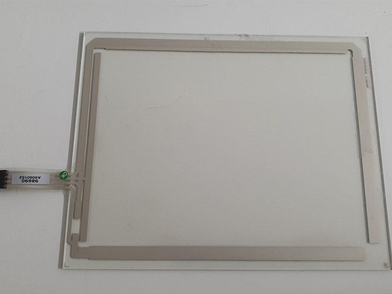 AMT98690  touch screen glass NEW